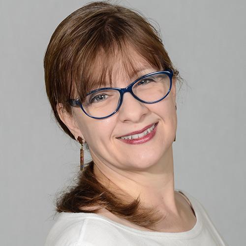 Sylvia Klinger